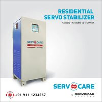 Residential Stabilizer 25KVA