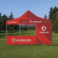Outdoor Promotional Gazebo