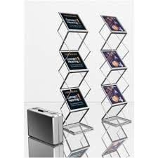 Easy To Use Catalogue Stand
