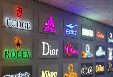 Display LED Signages
