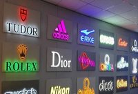 Display LED Signages