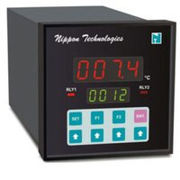 Nippon Compressor Controllers