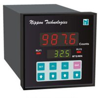 Nippon Programmable Counters