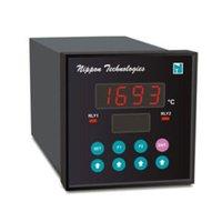 LIneraised Temperature Indicator
