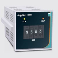 Nippon 4000 Presettable Timer