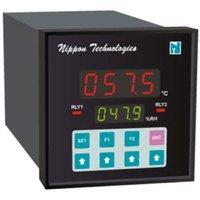 Nippon Humidity Indicators Controllers
