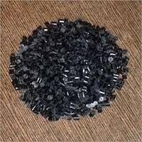 Black HIPS Plastic Granules