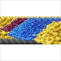 Blue HIPS Plastic Dana