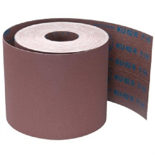 Emery & Aluminium Oxide Rolls & Papers
