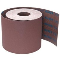 Emery & Aluminium Oxide Rolls & Papers