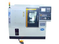 GT - 75 (Semi Automatic CNC Turning Machine)