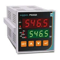NIPPON-PID Controller 2020