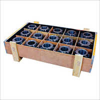 Industrial Wooden Packaging Box