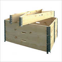 Wooden Foldable Pallets