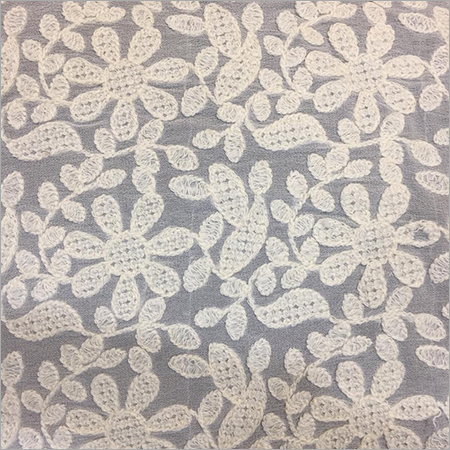 Designer Georgette Fabric