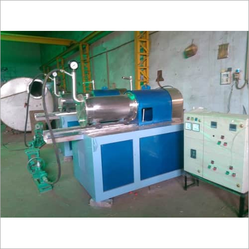 3 Dyno Mill Machine