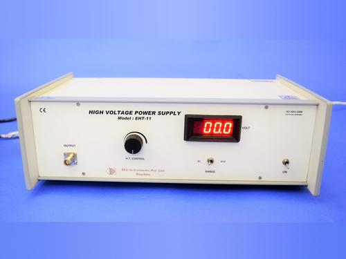 High Voltage Power Supply, EHT-11