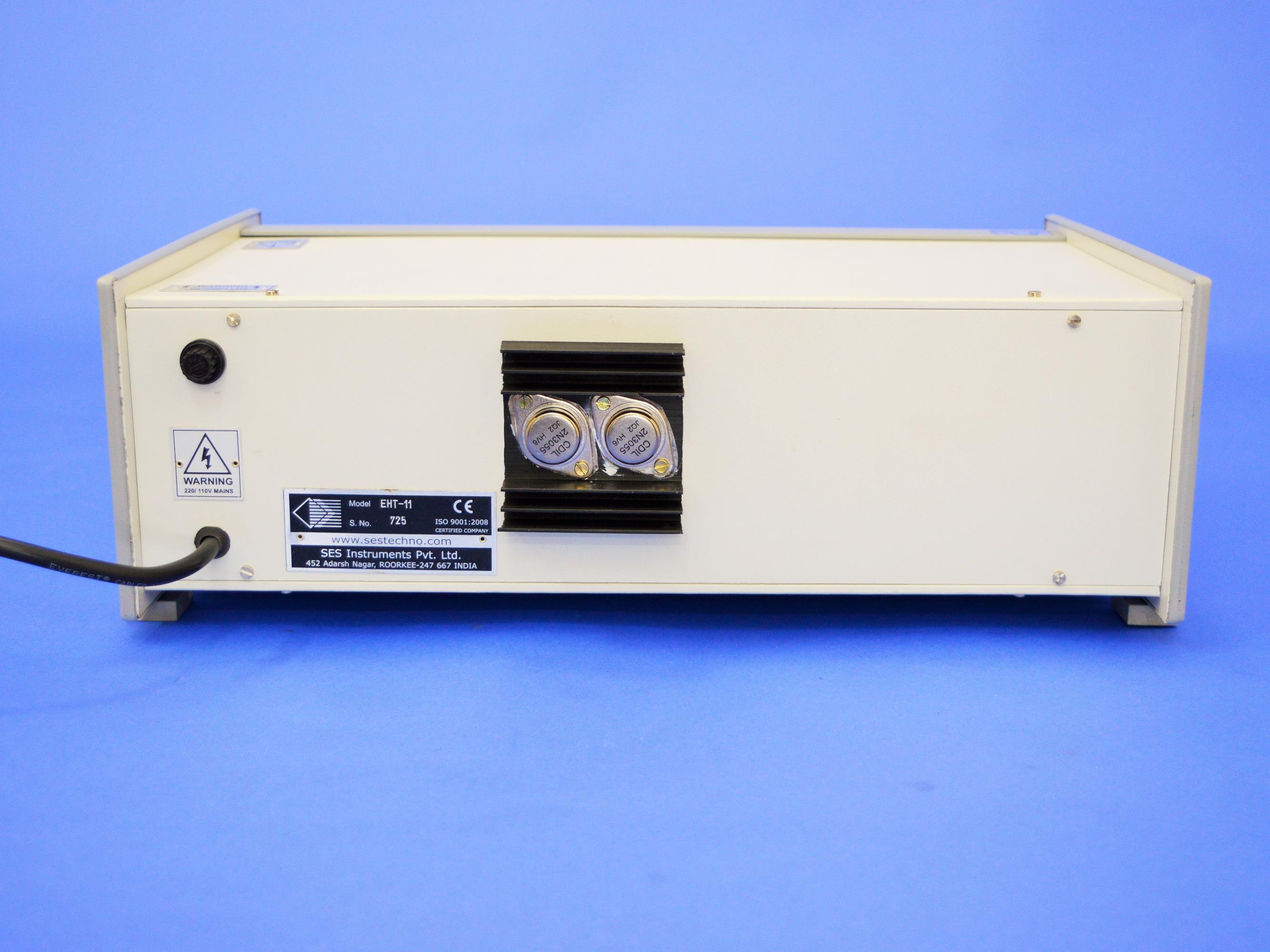 High Voltage Power Supply, EHT-11