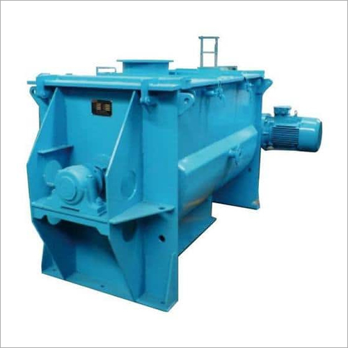 Powder Ribbon Blender