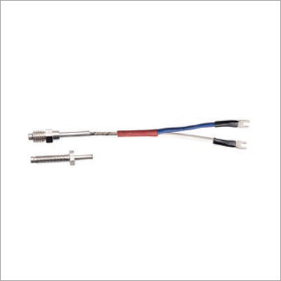 Bolt Type Thermocouple