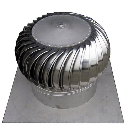 FRP Ventilator Fan