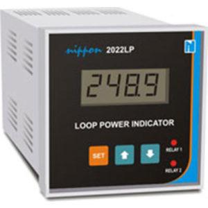 Loop Power Indicators 2022LP