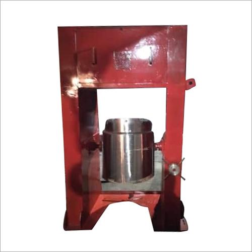 Attritor Machine