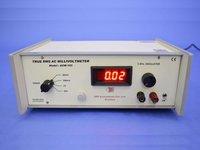 TURE RMS AC Milli Volt Meter, ACM-103