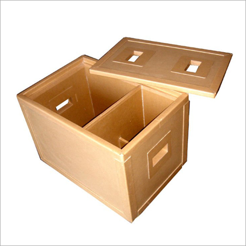 Multi Compartment Packaging Box