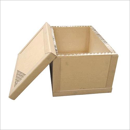 Wooden Designer Packaging Box