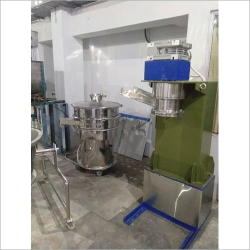 Plant Tour Machinery