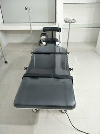 Operating Ophthalmic Table