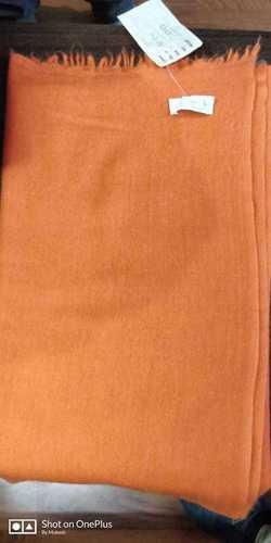 Cashmere Plain Stoles