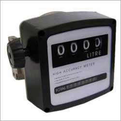 Oil Flow Meter