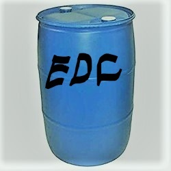ethylene dichloride-(EDC)