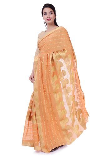 Ladies Zari Saree
