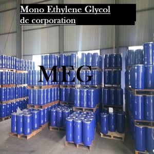 monoethylene glycol-(MEG)