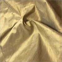 Golden Dhupion Fabric