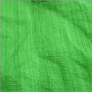 Silver Chiffon Fabric