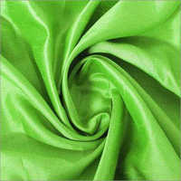 Green Taffeta Silk Fabric