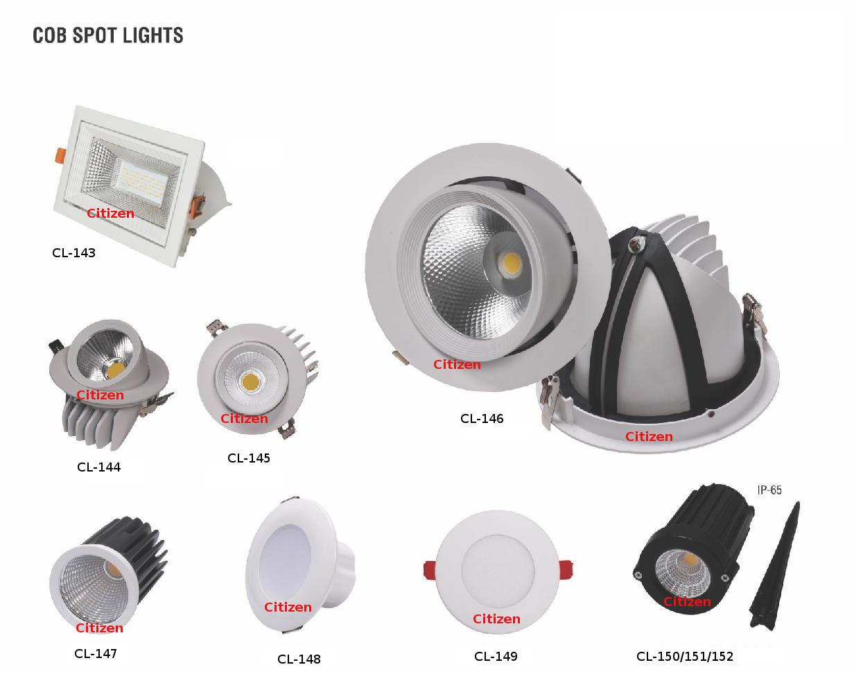COB SPOT LIGHT 4