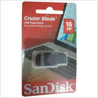 16 GB Sandisk Pendrive
