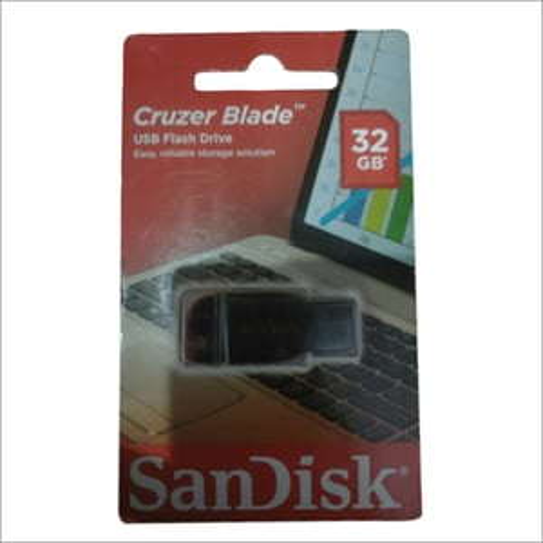 32 GB Sandisk Pendrive
