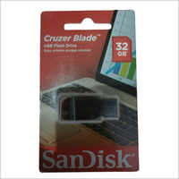 32 GB Sandisk Pendrive