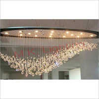 Chrome Chandeliers