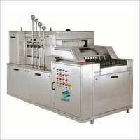 Automatic Heavy  Vial Washing Machine