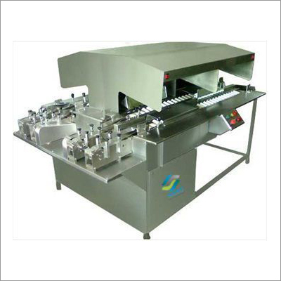 Vial Visual Inspection Machine