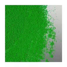 Phthalocyanine Green Pigment