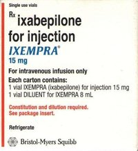 Ixabepilone Injection