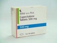 Capecitabine (500mg) Tablet
